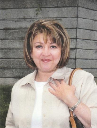 Anna  Jennie Palov