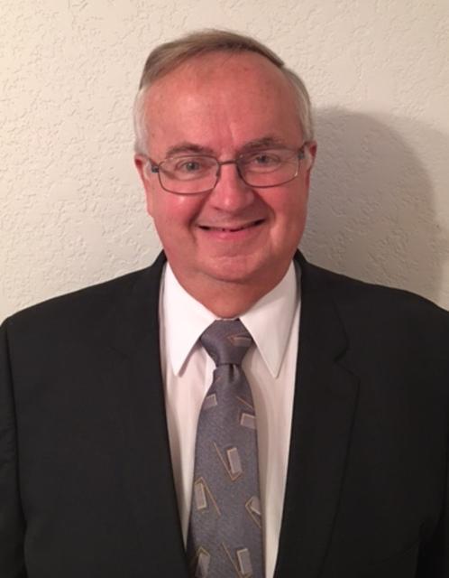 John Michael Mike Hargis