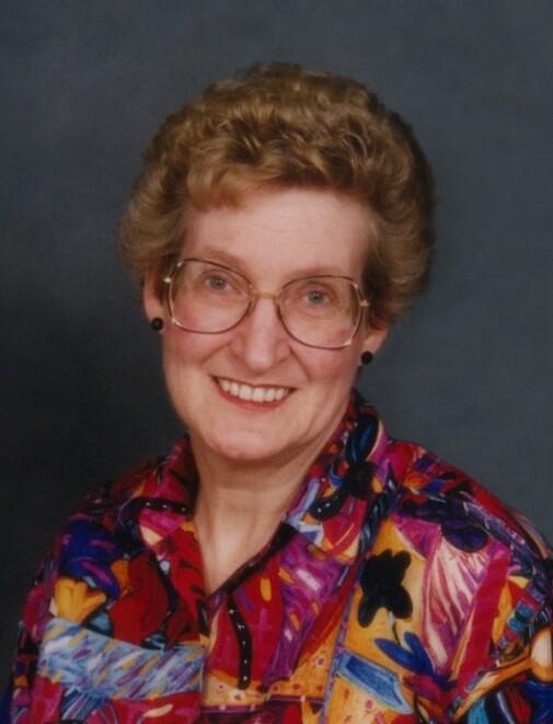 Doris  Fidler