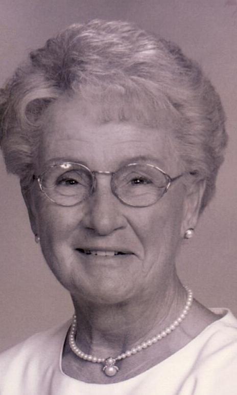 Katherine Ellen Weirich