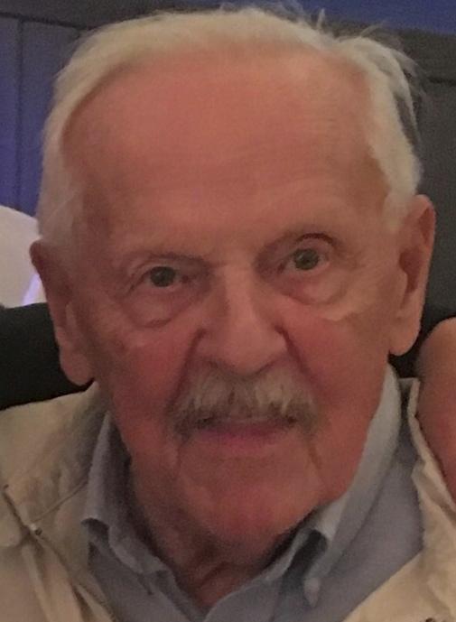 Ted Keplinger