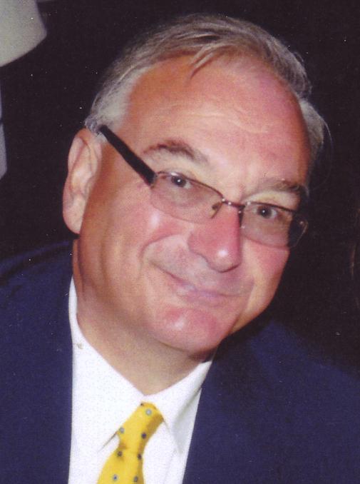 Carl  J. Mitchell