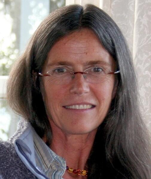 Pauline  ONeill