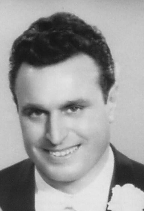 Vittorio (Victor)  Anzolin