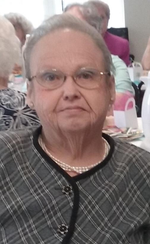 Linda M. Goad