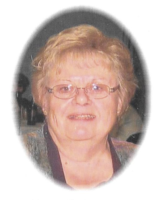 Mary  Elizabeth Andrusiak