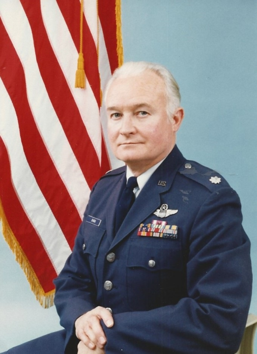 Donald G. OHara
