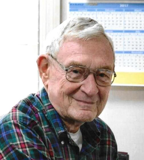 Kenneth W. Richardson