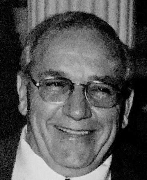 John (Jack)  Raymond Gibbons