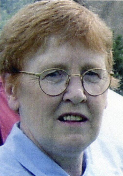 Margaret  Wilkesheski