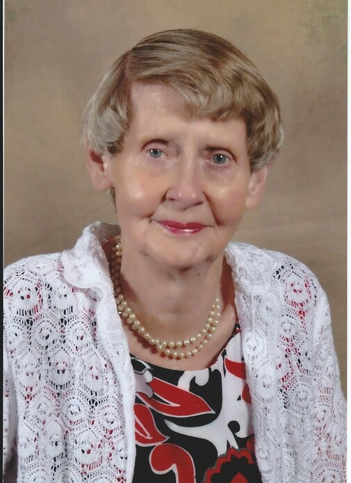 Nancy  Mabel Margaret Larbalestier (nee Gray)