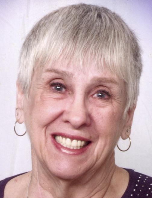 Bonnie Bahler