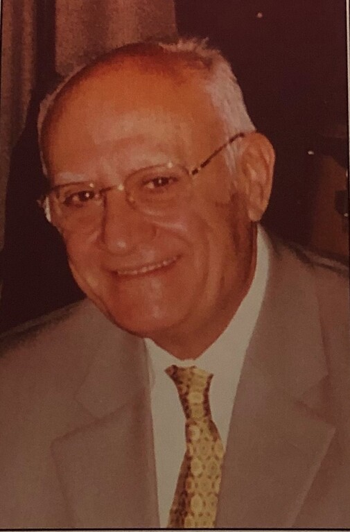 Antoine  Frederick Asswad, M.D.