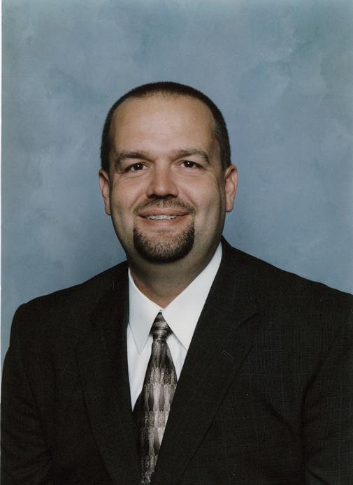 Eric Todd Hudson