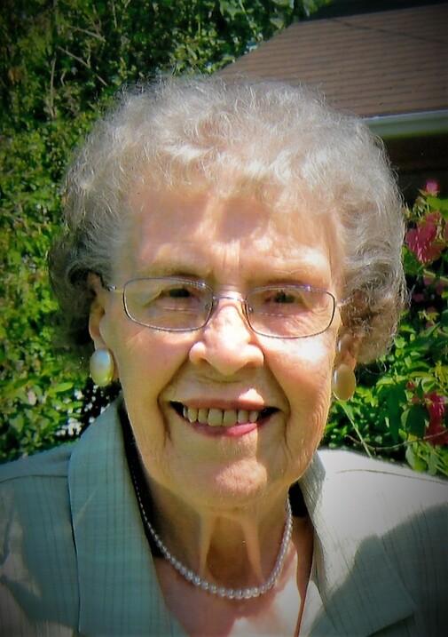 Audrey  Lois Mielke