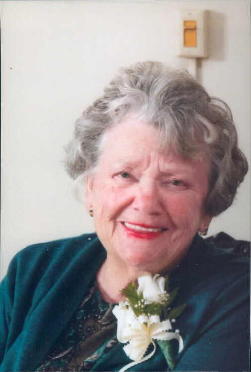 Bette Freeman Dean