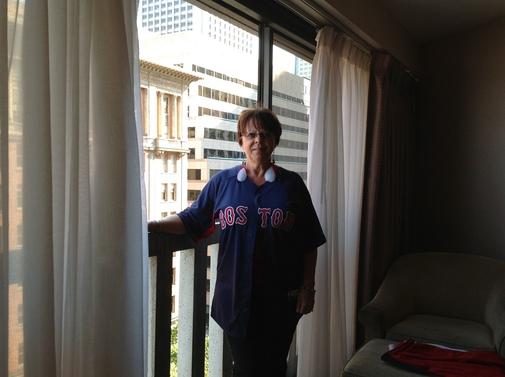 Lynne  ( Audrey ) Bumstead