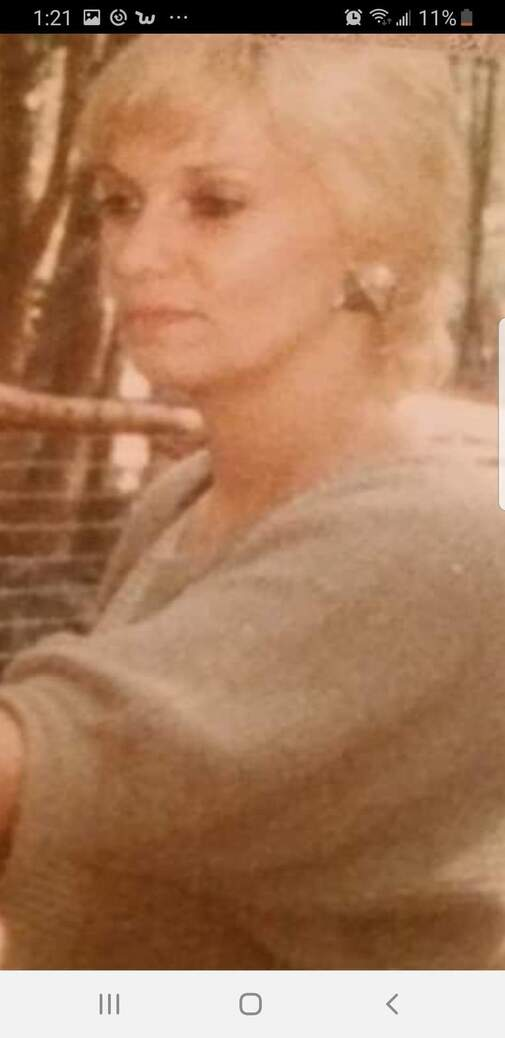 Gail  Agnes Edinborough