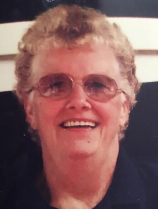 Ruth Ann Martin