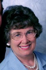Helen P. Huston