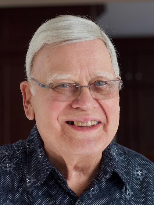 Richard  Svante Maki