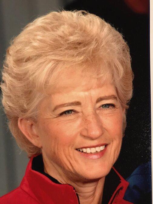 Janet Ellen Sanborn