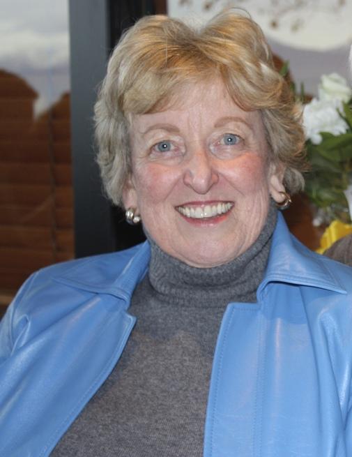Linda  Christine Foord