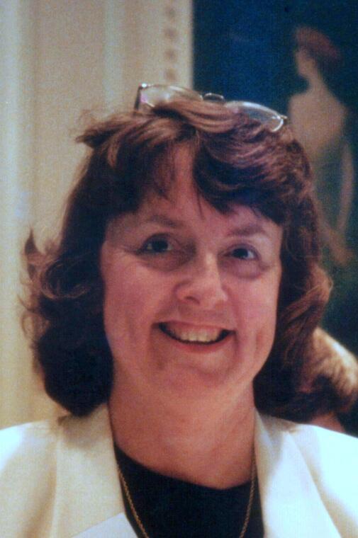 Betsy E. Hayes