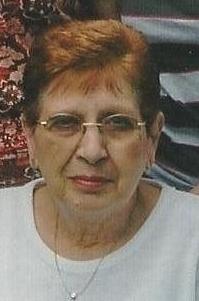 Annie  Veisfeld