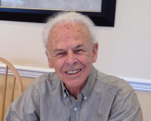 Robert  William Hewlett Reeves