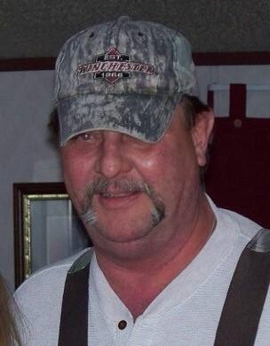 Dennis Wayne Powers