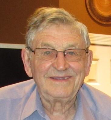 Arthur  William Krueger