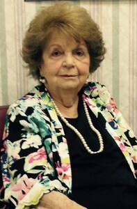 Mary Alice Spinks Yarbrough
