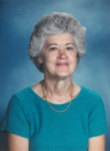 Wilma Rose Carithers