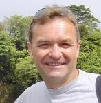 Brian  Warick