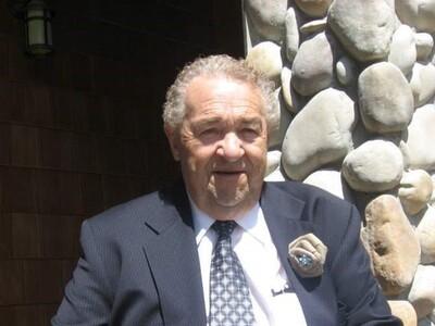 Nestor  Buzz Berezanski