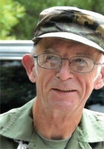 Paul M. Mike Brown