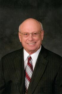 Harry G Stevenson