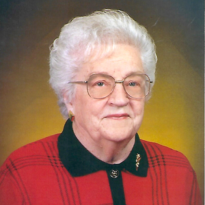Marjorie L. (Sidebottom) Carpenter