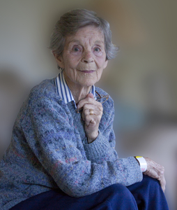 Patricia  Blanche Broadbent