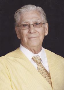 Robert Shoaff Sr