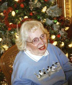Barbara Jo Bealmear