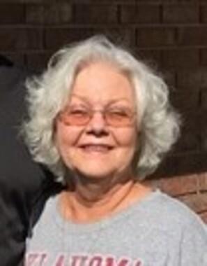 Carrie Lynn Crawford