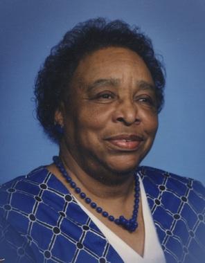 Cora B. Echols