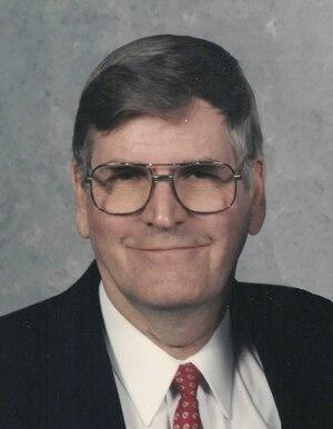 Edward A. McCabe