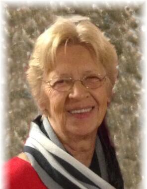 Carol  Shackelford