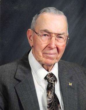 Orville Edward Conger