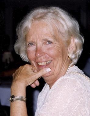 Nancy J. Rosen Sawyer