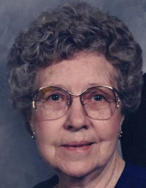 Lois Smith Parsons