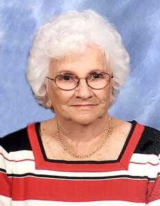 Willie Faye VanHoose